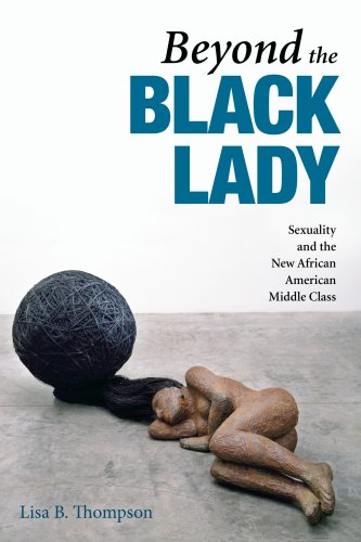 Beyond the Black Lady Sexuality and the New African American Middle Class N/A edition cover