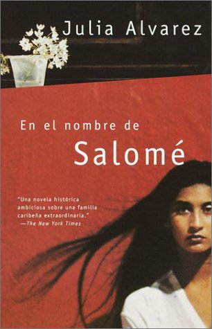 In the Name of Salome   2001 edition cover