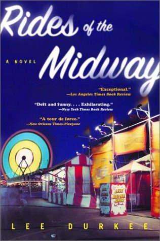 Rides of the Midway A Novel N/A 9780393322903 Front Cover