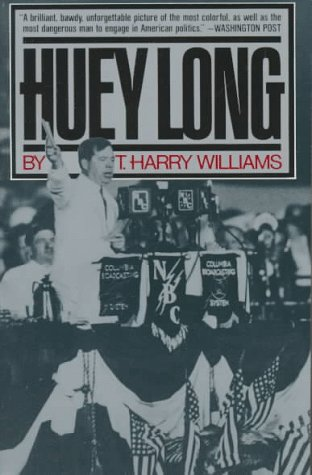 Huey Long  N/A edition cover