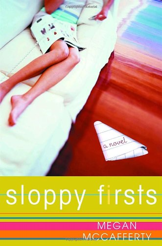 Sloppy Firsts   2001 edition cover