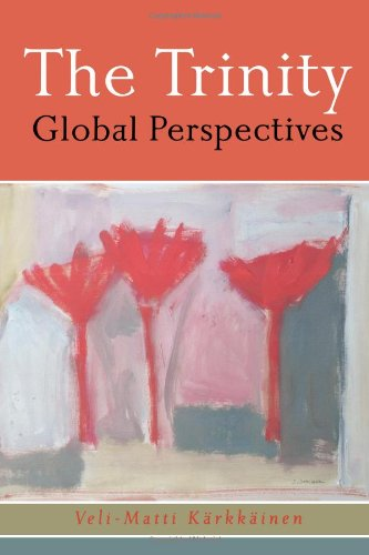 Trinity Global Perspectives  2007 9780664228903 Front Cover