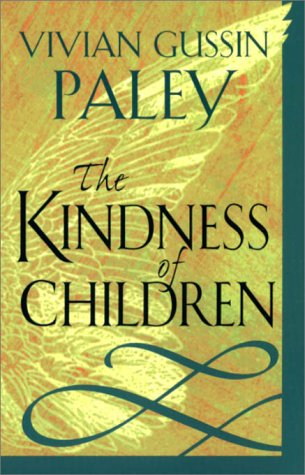 Kindness of Children   1999 edition cover