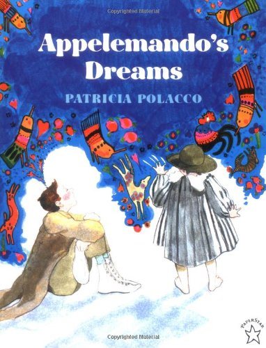 Appelemando's Dreams  N/A 9780698115903 Front Cover