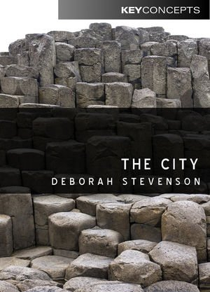 City   2013 edition cover