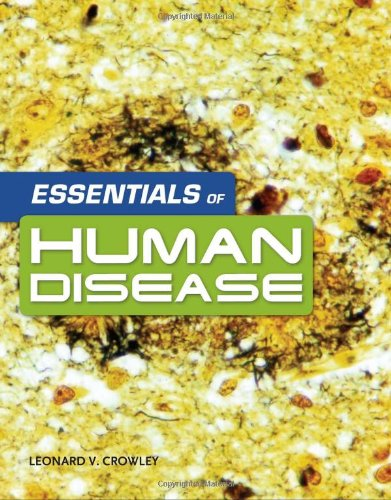 Essentials of Human Disease   2011 (Revised) edition cover