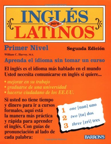Ingles para Latinos  2nd 2003 (Revised) edition cover