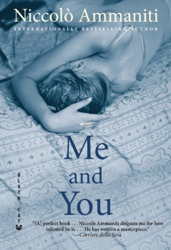 Me and You  N/A edition cover