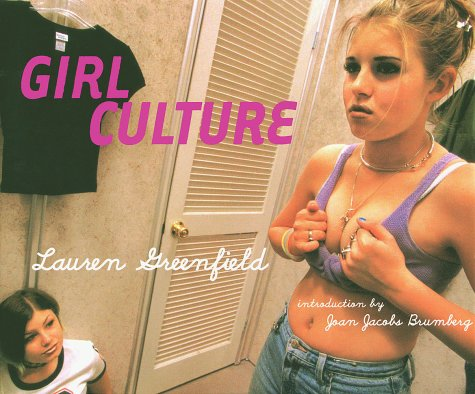 Girl Culture   2002 edition cover