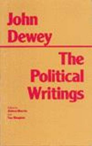 Political Writings   1993 edition cover