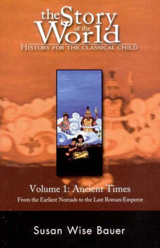Ancient Times   2001 (Large Type) 9780971412903 Front Cover