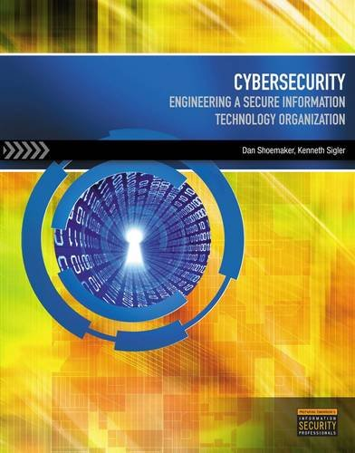 Cybersecurity Engineering a Secure Information Technology Organization  2015 edition cover