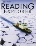 Reading Explorer  2nd 2015 (Student Manual, Study Guide, etc.) edition cover