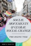 Social Movements and Global Social Change The Rising Tide  2014 edition cover