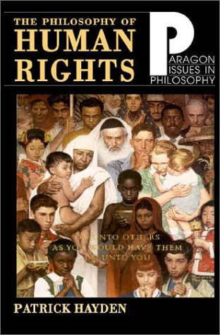 Philosophy of Human Rights Readings in Context  2001 edition cover