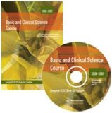 Basic And Clinical Science Course 2008-2009:  2008 edition cover
