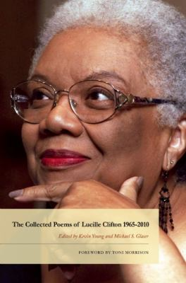 Collected Poems of Lucille Clifton 1965-2010   2012 edition cover