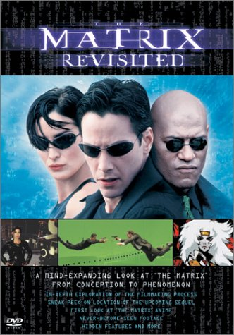 The Matrix Revisited System.Collections.Generic.List`1[System.String] artwork