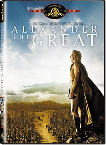 Alexander the Great System.Collections.Generic.List`1[System.String] artwork