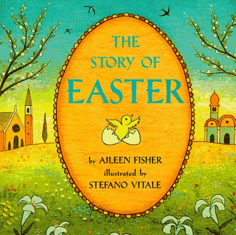 Story of Easter   1998 9780064434904 Front Cover
