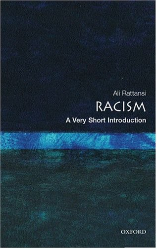 Racism   2007 edition cover