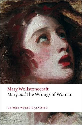 Mary and the Wrongs of Woman  2nd 2009 (Revised) edition cover