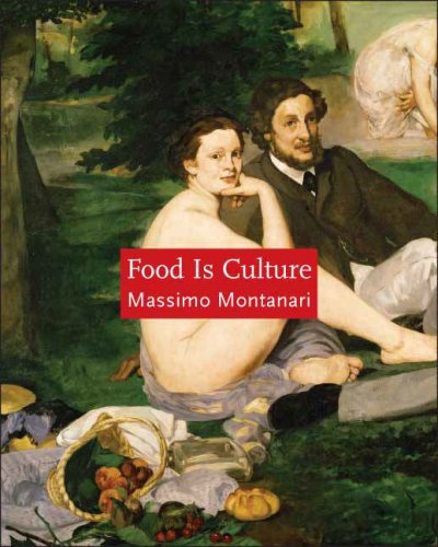 Food Is Culture   2006 edition cover