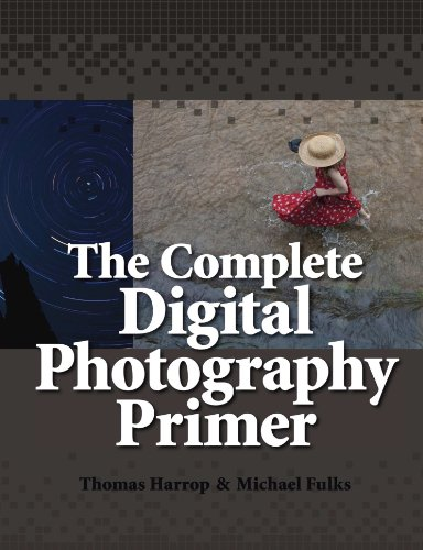 COMPLETE DIGITAL PHOTOGRAPHY P N/A edition cover