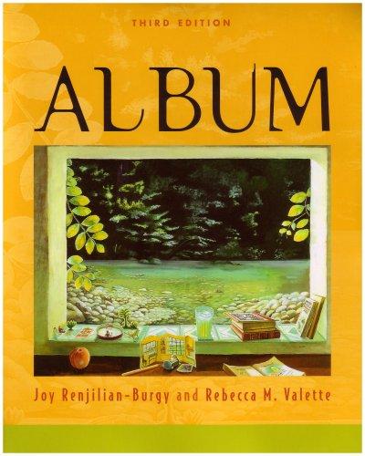 Album  3rd 2005 edition cover