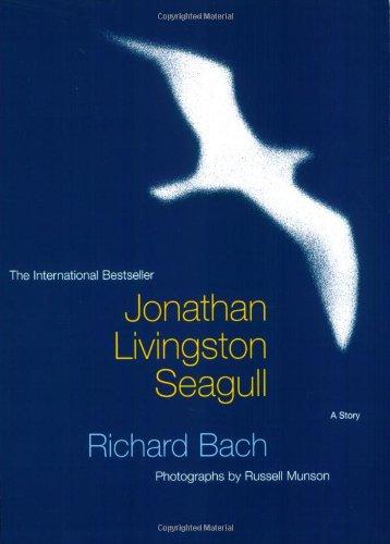 Jonathan Livingston Seagull   2006 edition cover