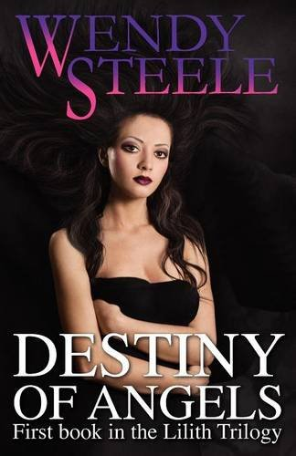 Destiny of Angels:   2012 edition cover