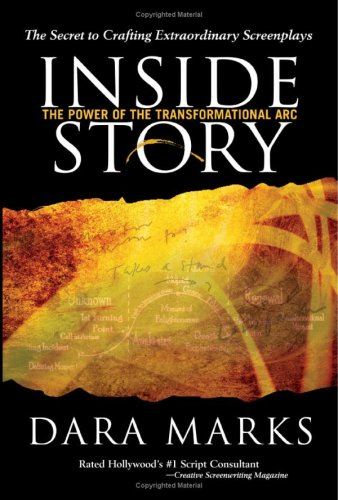 Inside Story : The Power of the Transformational Arc  2007 edition cover
