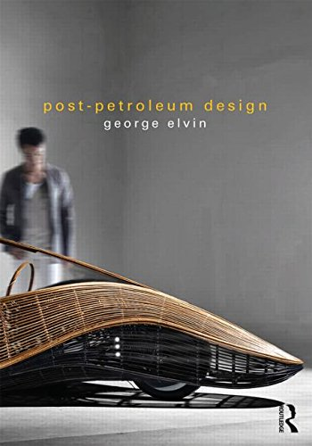 Post-Petroleum Design   2015 9781138853904 Front Cover