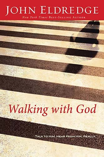 Walking with God Talk to Him, Hear from Him, Really  2010 9781400202904 Front Cover