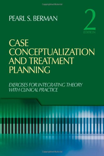 Case Conceptualization and Treatment Planning Integrating Theory with Clinical Practice 2nd 2010 edition cover