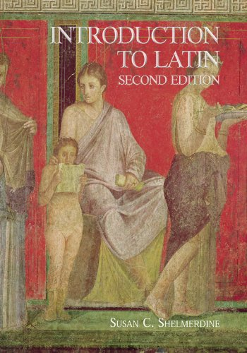 Introduction to Latin  2nd 2013 (Revised) edition cover