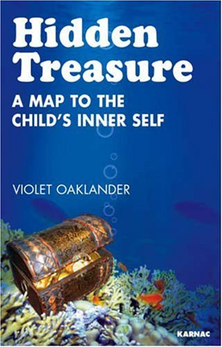 Hidden Treasure A Map to the Child's Inner Self  2006 edition cover