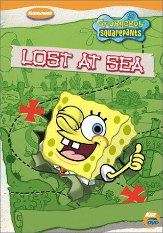 SpongeBob SquarePants - Lost At Sea System.Collections.Generic.List`1[System.String] artwork