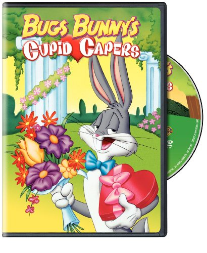 Bugs Bunny's Cupid Capers System.Collections.Generic.List`1[System.String] artwork