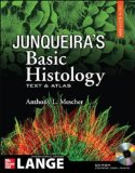 Junqueira's Basic Histology: International Edition [paperback] 12th 9780071271905 Front Cover