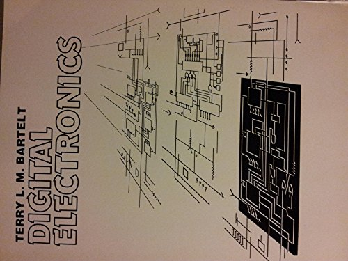 Digital Electronics Concepts and Applications  1991 9780132099905 Front Cover