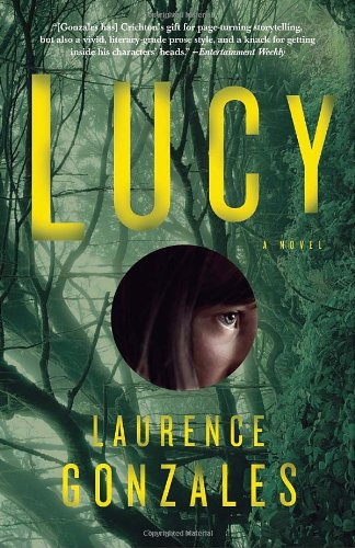 Lucy  N/A 9780307473905 Front Cover