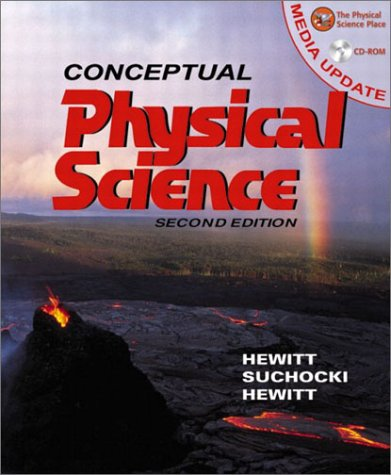 Conceptual Physical Science Media Update  2nd 2003 9780321051905 Front Cover