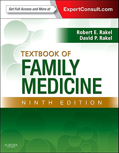 Textbook of Family Medicine  9th 2015 edition cover