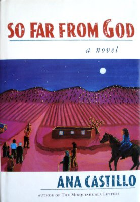 So Far from God A Novel  1993 edition cover