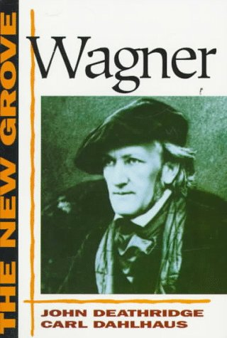 Wagner  Reprint edition cover