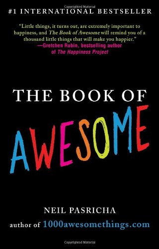 Book of Awesome  N/A edition cover