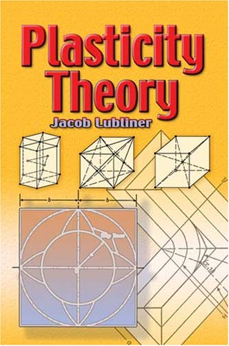 Plasticity Theory   2008 edition cover