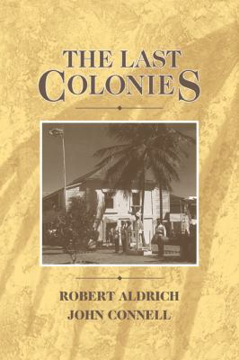 Last Colonies  N/A 9780521424905 Front Cover