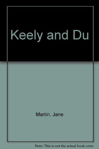 Keely and Du:   1993 edition cover